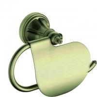 Бумагодержатель KorDi Luzerne KD 7510 Bronze