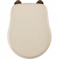 Сиденье для унитаза Migliore BELLA ML.BLL-26.110.DS.BR