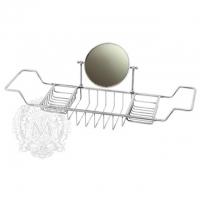 Полка на ванну Migliore Complementi ML.COM-50.172 CR