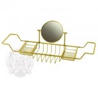 Полка на ванну Migliore Complementi ML.COM-50.172 DO