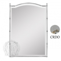Зеркало Migliore Edera ML.MRL-6080 CRDO