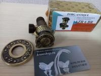 Подключение для шланга ZorG AZR 6 BR