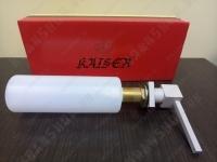 Дозатор жидкого мыла Kaiser KH-3021 Sand