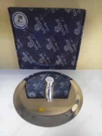 Верхний душ встраиваемый GANZER GZ018-20 хром