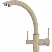 Cмеситель для кухни под фильтр Seaman Eco Granite SGR-2615 Классик