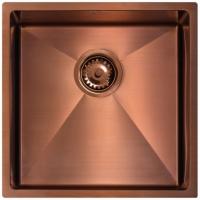 Кухонная мойка Seaman Eco Marino SME-440 Copper