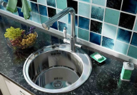 Кухонная мойка Zorg Inox ZR-510/205