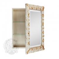 Зеркало-шкаф Migliore ML.COM-70.802 AV.DO