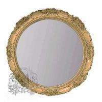 Зеркало Migliore ML.COM-70.509 BR