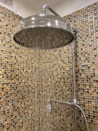 Тропический душ Migliore Roma D-300 ML.ROM-35.630.CR