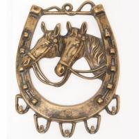 Ключница настенная Stilars 130069 Bronze