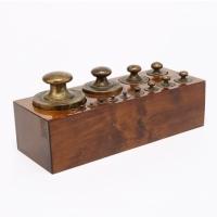 Гирьки для весов Stilars 130577 Bronze