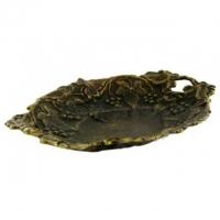 Конфетница ''Виноградник'' Stilars 131039 Bronze
