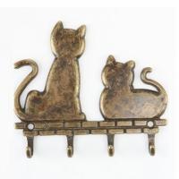 Ключница настенная Stilars 131922 Bronze