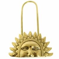 Подставка для спичек Stilars 1.410 Gold