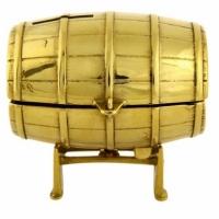 Копилка ''Бочка'' Stilars 1.508 Gold