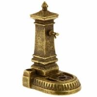 Подставка для ручек ''Фонтан'' Stilars 1751A Gold