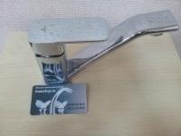 Смеситель для раковины Kaiser Sonat 34010 Chrome