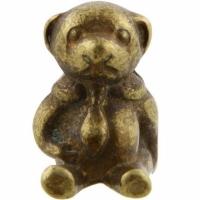 Статуэтка ''Медвежонок'' Stilars 2.229 Gold