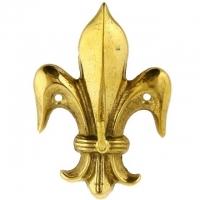 Крючок ''Лилия'' Stilars 2.235 Gold