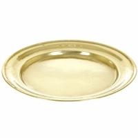 Блюдо Stilars 3.110 Gold