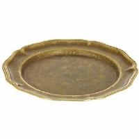 Блюдо Stilars 3.113А Bronze
