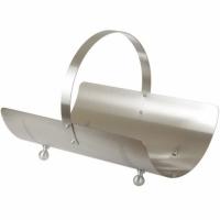 Дровница Stilars металл 90-901