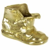 Статуэтка ''Башмак'' Stilars F-294 Gold