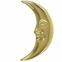 Настенное украшение ''Луна'' Stilars F-814 Gold