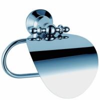 Бумагодержатель KorDi Montreux KD 6910 Chrome