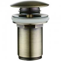 Донный клапан для раковины KorDi KD A706 Br