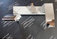 Душевая система Grohenberg GB7007-1 Chrome/White