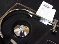Душевая система Bennberg 561222 Chrome