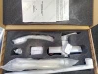 Cмеситель для ванны Elghansa Mondschein 5302235 White