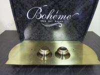 Клавиша для инсталляции Boheme Medici 651 Bronze