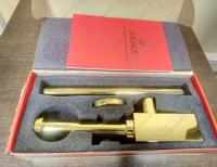 Сифон для раковины Kaiser 958K Gold