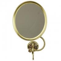 Зеркало Stilars PV1611/L Gold