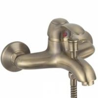 Смеситель для ванны Veragio GRAZIA VR.GRA-3501.BR