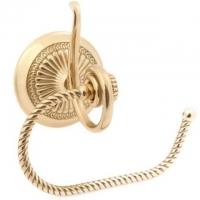 Бумагодержатель Stilars 01636 Gold