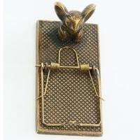 Пресс-папье ''Мышка'' Stilars 131118 Bronze