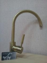 Смеситель для кухни KorDi KD 3305 - D7 Bronze