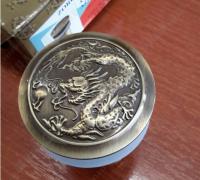 Донный клапан для раковины Zorg Antic AZR 1 Bronze