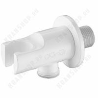 Подключение для шланга KorDi KD ER1102 White