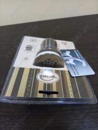 Донный клапан для раковины Veragio SBORTIS VR.SBR-8001.BR