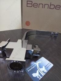 Смеситель для кухни под фильтр Bennberg 20F1122 Хром