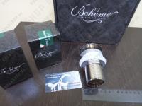 Донный клапан для раковины Boheme Briliante 612 без перелива