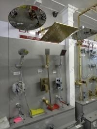 Душевая система встраиваемая Bennberg 140111 CR