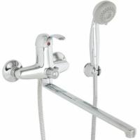 Смеситель для ванны Veragio GRAZIA VR.GRA-3505.CR
