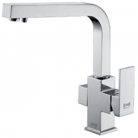 Смеситель для кухни под фильтр Zorg Sanitary ZR 311 YF Chrome