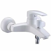 Cмеситель для ванны Elghansa Monica 2322319 (белый) без д/к